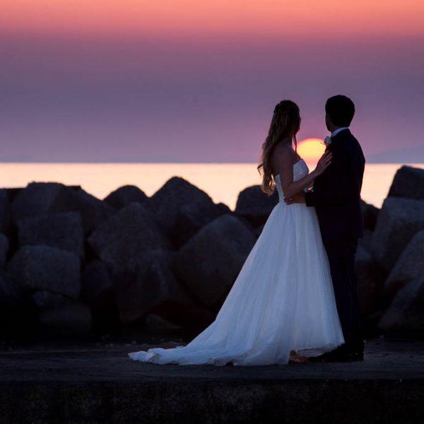 Fotografo Matrimonio Cilento - Silke & Antonio