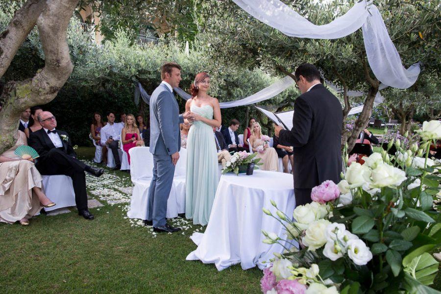 Italian Wedding Photographer - Daisy & Jean Paul