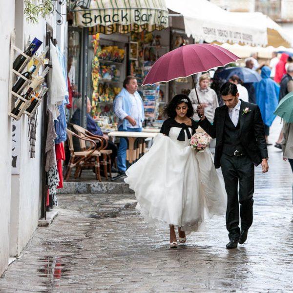 Fotografo Matrimonio Amalfi - Karolyn & Chris