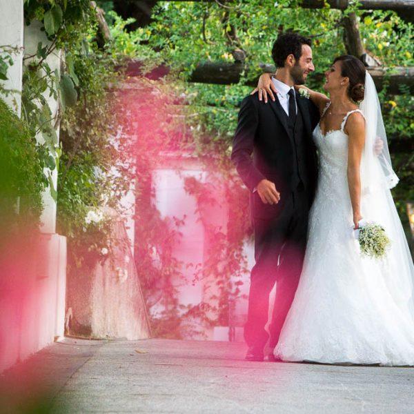 Fotografo Matrimonio Ravello - Maria Giovanna & Alessandro