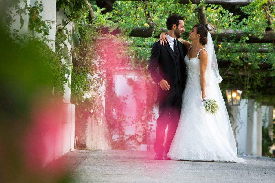 Ravello Wedding Photographer - Maria Giovanna & Alessandro