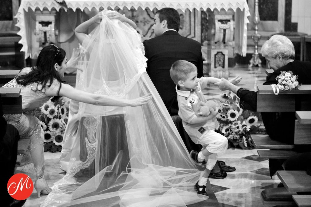 Reportage Matrimoniale - Photo Love