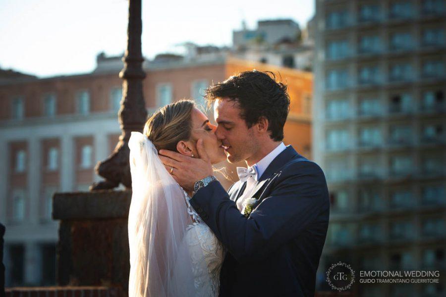 Fotografo matrimonio Napoli - Martina & Raf