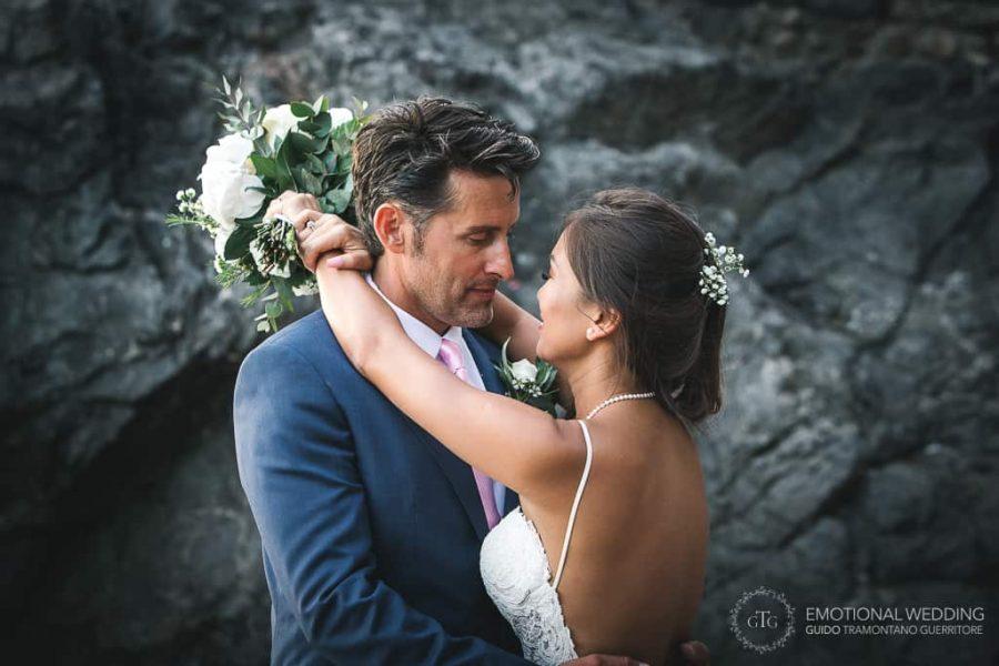 Mixed Wedding in Amalfi Coast - Tran & Rob