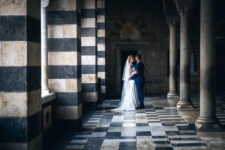 Fotografo di Matrimonio a Maiori - Stefania & Alessandro