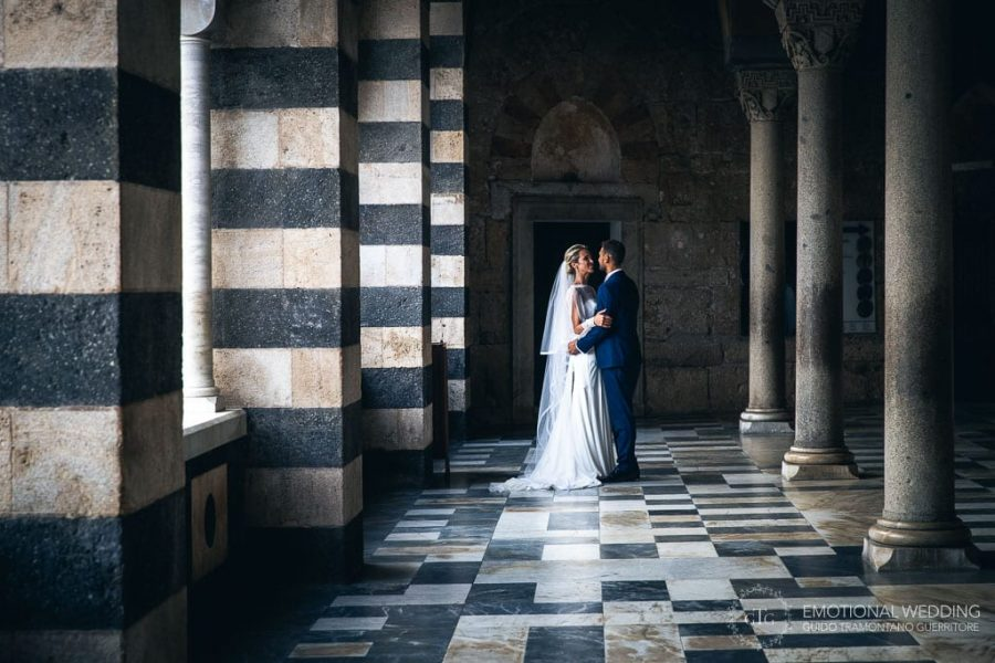Wedding Photographer in Maiori - Stefania & Alessandro