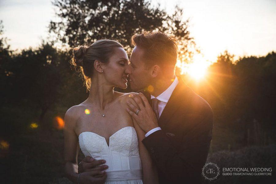 Tuscany Wedding Photographer - Sophia & Mats