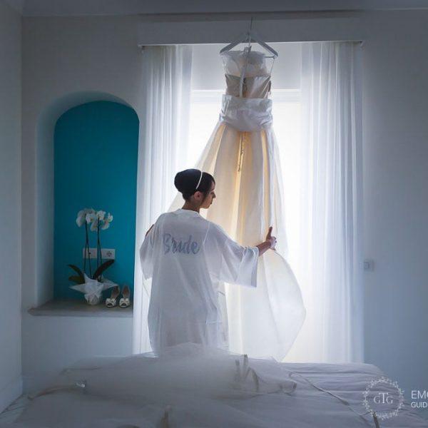 Fotografo Matrimonio Praiano - Anna & Dario