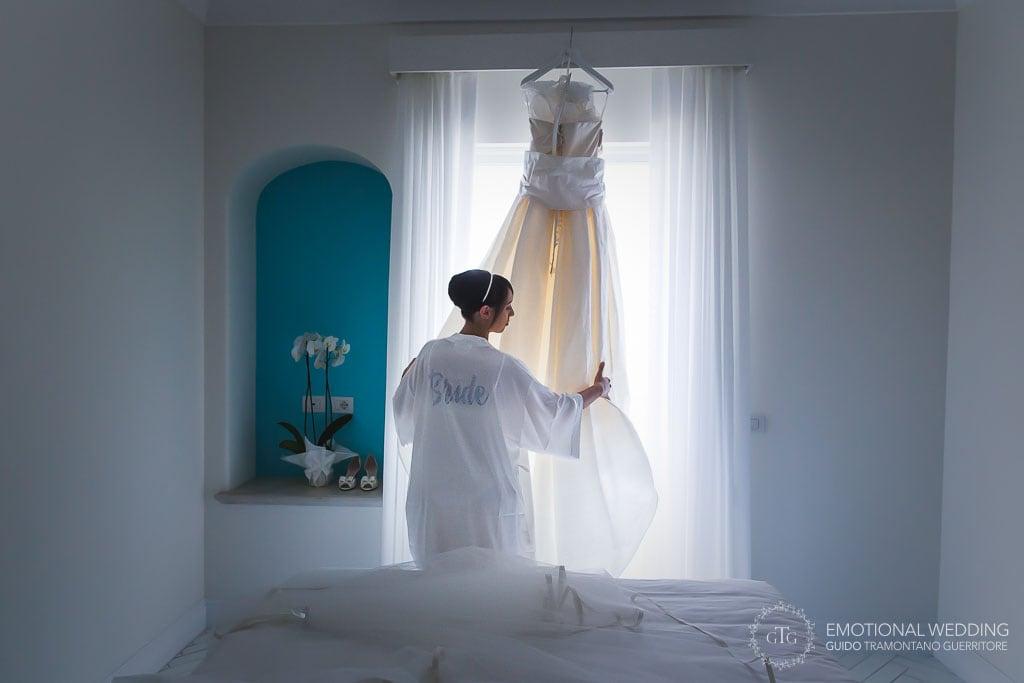 Wedding Photographer in Praiano - Anna & Dario