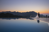 custom logoGuido Tramontano Guerritore | Emotional Wedding