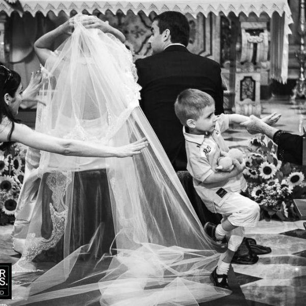 Wedding Reportage - Photo Love